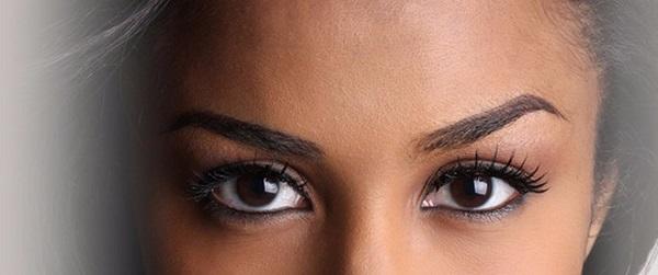 Trwały makijaż brwi